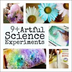 So Many Arts and Crafts Ideas for Kids! (A Directory Update) - The Artful Parent