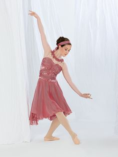 Check out Revolution Dance Wear Company's 2015 Costume Collection!