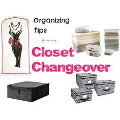 """""""organizing tips"""" by momtrends on Polyvore"""