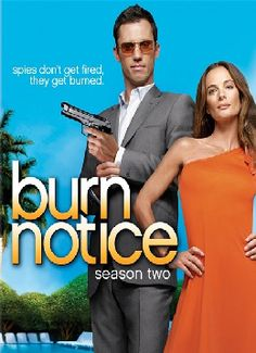 South Florida Filming Locations for Burn Notice