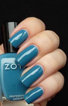 Zoya Nail Polish in Breezi from AllYouDesire