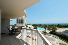 Silver Shells St. Croix 406. 3 Bedrooms, 3 Bathroom Gulf-Front Condo. Spacious End-Unit, Sleeps 8. Located in Destin, Florida and professionally managed by Compass Resorts