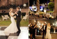 Ringling Museum, Sarasota Wedding Wedding Planner: Lisa Stoner/E Events: http://eeventsdesign.com/ Photographer: Garrett Nudd / The Knot Blog