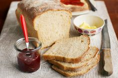 Make your own homemade bread machine mix to save money, and make delicious and fabulous breads with hardly any work.