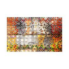 Parvez Taj Marrakesh Nights Wall Art (€230) ❤ liked on Polyvore featuring home, home decor, wall art, backgrounds, art and parvez taj