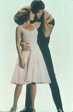 Dirty Dancing...MY FAVORITE OF ALL TIME!!!!