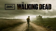 The Walking Dead - midseason w Walentynki