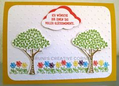 Sprinkles of Life - Stampin Up