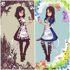 Alice Madness Returns bad is good