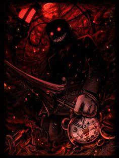 Download Hellsing Rip Wallpaper 900x1192   Wallpoper #308448