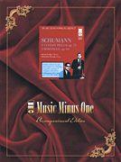 Schumann - 5 Fantasy Pieces, Op. 73 and 3 Romances, Op. 94 - Music Minus One Clarinet