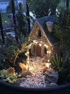 Magical And Best DIY Fairy Garden (1)