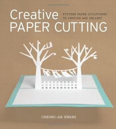 Creative Paper Cutting: Fifteen Paper Sculptures to Inspire and Delight, http://www.amazon.it/dp/1861089201/ref=cm_sw_r_pi_awdl_M8sqwb0A2EY4N