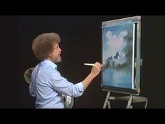Bob Ross - Autumn Images (Season 22 Episode 1) - YouTube
