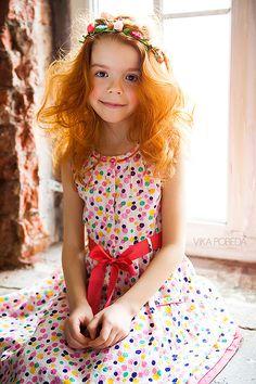 Magic Oliviya! Kids fashion photographer by Vika Pobeda - www.vikapobeda.com Style: Anya Butuzova Hair & Make-up: Tatiana Kinyakina model: Oliviya Panova
