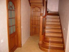 Painted Stairs, Furniture, Home Decor, Staircases, Stairway, Decoration Home, Room Decor, Home Furnishings, Arredamento