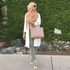 Instagram photo by @hijabfashion via ink361.com