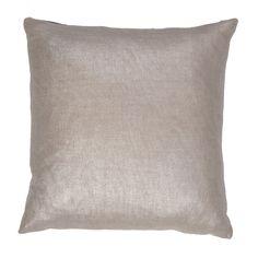 Jaipur Rugs Shimmer Solid Cotton Throw Pillow | AllModern