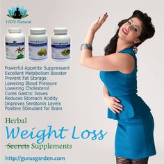 Choose from our range of natural weight loss products and shed excess pounds.