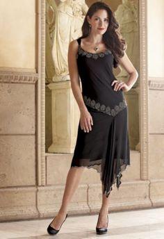 Emmeline Jacket Dress from Midnight Velvet. Confident Style. Beautiful You. www.midnightvelvet.com