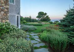 Prouts Neck, ME - OvS | Landscape Architecture