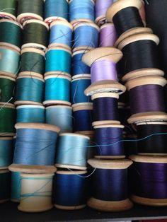 Sylko threads
