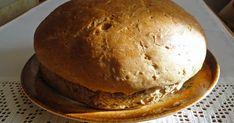 Pšenično žitný chléb se semínky