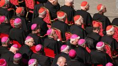 Abuse victims' group names preferred picks for new pope