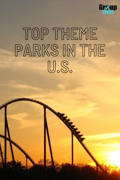 One of the most highly requested additions to fun group itineraries is hands-down theme parks, and there are many choices throughout the United States! Fun Group, Group Tours, Parks, Choices, This Is Us, Travel Tips, United States, Blog, Travel Advice