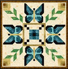 We are offering a premium pattern free all this month for Fans of our Facebook page! Be sure to go to http://conta.cc/1lX9s1e and download this free quilt pattern from Pam Bono Designs!