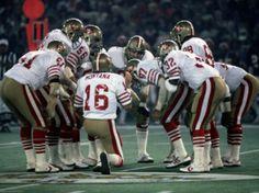 Super Bowl XIII | SUPER BOWL XVI (24 de enero de 1982): 49S DE SAN FRANCISCO 26-21 ...
