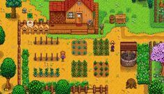 Debutará en Switch el modo multijugador de Stardew Valley para consolas - Mexgeekeando