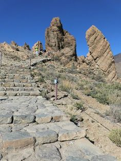 Unbetitelt Tenerife, Mount Rushmore, Mountains, Nature, Travel, National Parks, Naturaleza, Viajes, Teneriffe