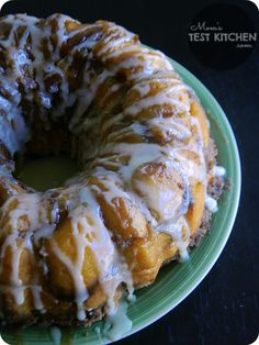 S'Mores Monkey Bread | My Favorite FindsMy Favorite Finds