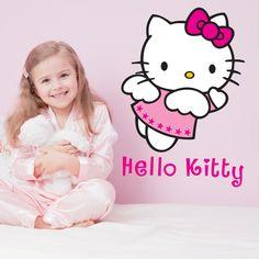 Hello Kitty Sticker 3