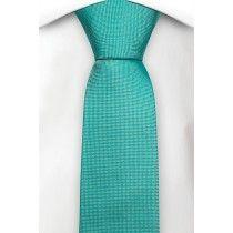 LESLIE skinny tie