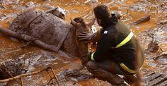 lama desastre mariana