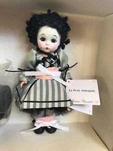 madame alexander dolls La Petit Arlequin  | eBay
