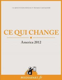 Médiapart #2012112 : America 2012