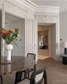 Home Decor Inspiration, House Design, Interior, Home, House Rooms, Home Deco, Interiors Dream, Home Interior Design, Aesthetic Bedroom