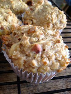 Recipe: Muesli Muffins