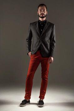 Lookbook Stone Bonker - Outono/Inverno 2012   Brazil Male Models