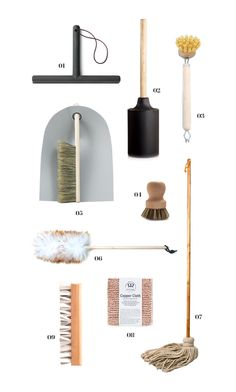 all things pretty : cleaning supplies http://www.almostmakesperfect.com/2015/10/08/all-things-pretty-cleaning-supplies/