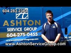 Vancouver plumbers www.ashtonservicegroup.com/van... at Ashton Service Group Plumbing of Vancouver provide all types of plumbing services including drain cleaning, rooter service and sewer repair as well water heaters and water heater repair.
