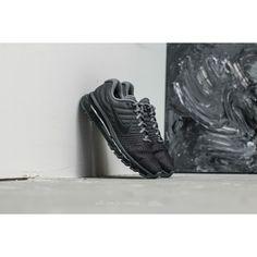buy online df60e 95a23 Soldes Chaussures Nike Air Max 2017 Cool Gris Anthracite-Gris foncé Original