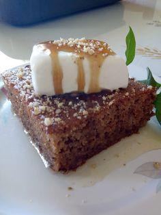 Greek Recipes, Dessert Recipes, Desserts, Banana Bread, Sweet Home, Sweets, Vegan, Food, Tips