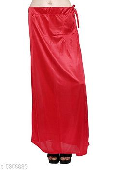 Ethnic Bottomwear - Petticoats Stylish Women Petticoats Fabric: Satin Multipack: 1 Sizes:  Free Size (Waist Size: 28 in Length Size: 38 in Hip Size: 28 in) Country of Origin: India Sizes Available: Free Size *Proof of Safe Delivery! Click to know on Safety Standards of Delivery Partners- https://ltl.sh/y_nZrAV3  Catalog Rating: ★4 (890)  Catalog Name: Stylish Women Petticoats CatalogID_796791 C74-SC1019 Code: 762-5356830-
