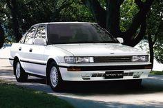 Daihatsu, Toyota Corolla, Car Ins, Old Cars, Cars And Motorcycles, Dream Cars, Nissan, Japan, Motors