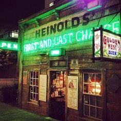Heinold's First & Last Chance