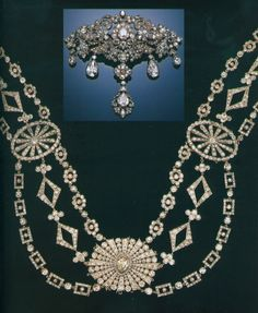 royal jewels of the world | Royal Jewels of the World Message Board: Re: Turn und Taxis gallery